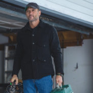 Tim McGraw stars as 'Willie' in THE SHACK.