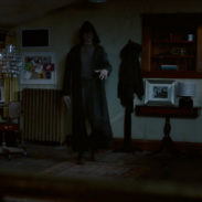 DOUGLAS JONES as THE BYE BYE MAN