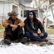 Jeremy Renner and Gil Birmingham star in WIND RIVER