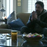 Gerard Butler stars in DEN OF THIEVES