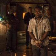 David Oyelowo stars in GRINGO Photo: Gunther CampineCourtesy of Amazon Studios