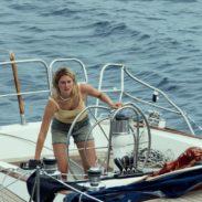 Shailene Woodley stars in ADRIFTCourtesy of STXfilms