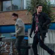 Mark Wahlberg stars as Ground Branch officer Jimmy Silva in the STXfilms MILE 22.