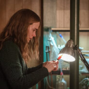 Sarah Paulson stars as 'Mother / Diane' in RUN. Photo Credit: Allen Fraser.
