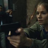 Sienna Miller stars in 21 BRIDGESCourtesy of STXfilms